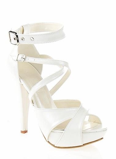 Derigo Topuklu Ayakkabı